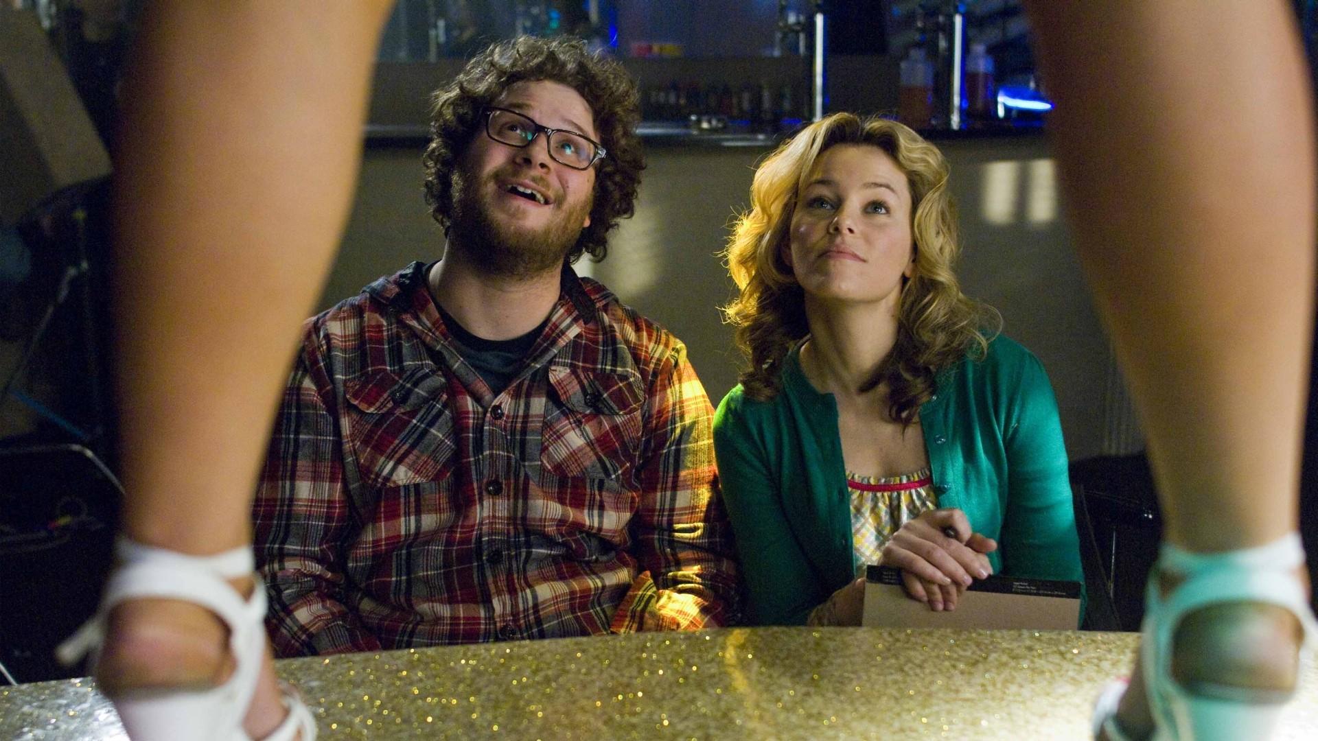 Zack i Miri snimaju pornić