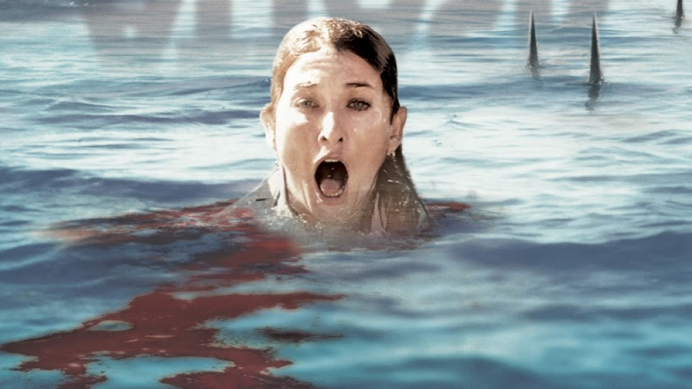 Morski pas napada Malibu