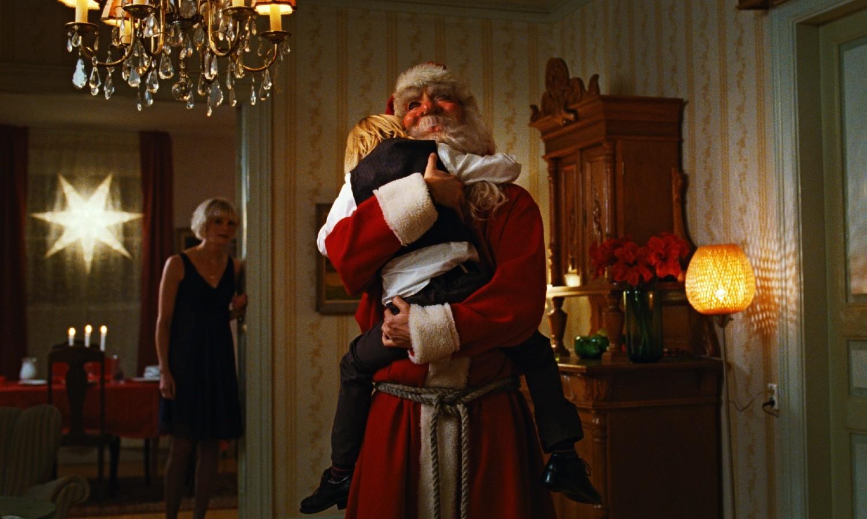 Kući za Božić
