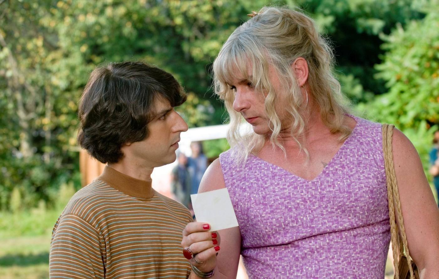 Svi na Woodstock