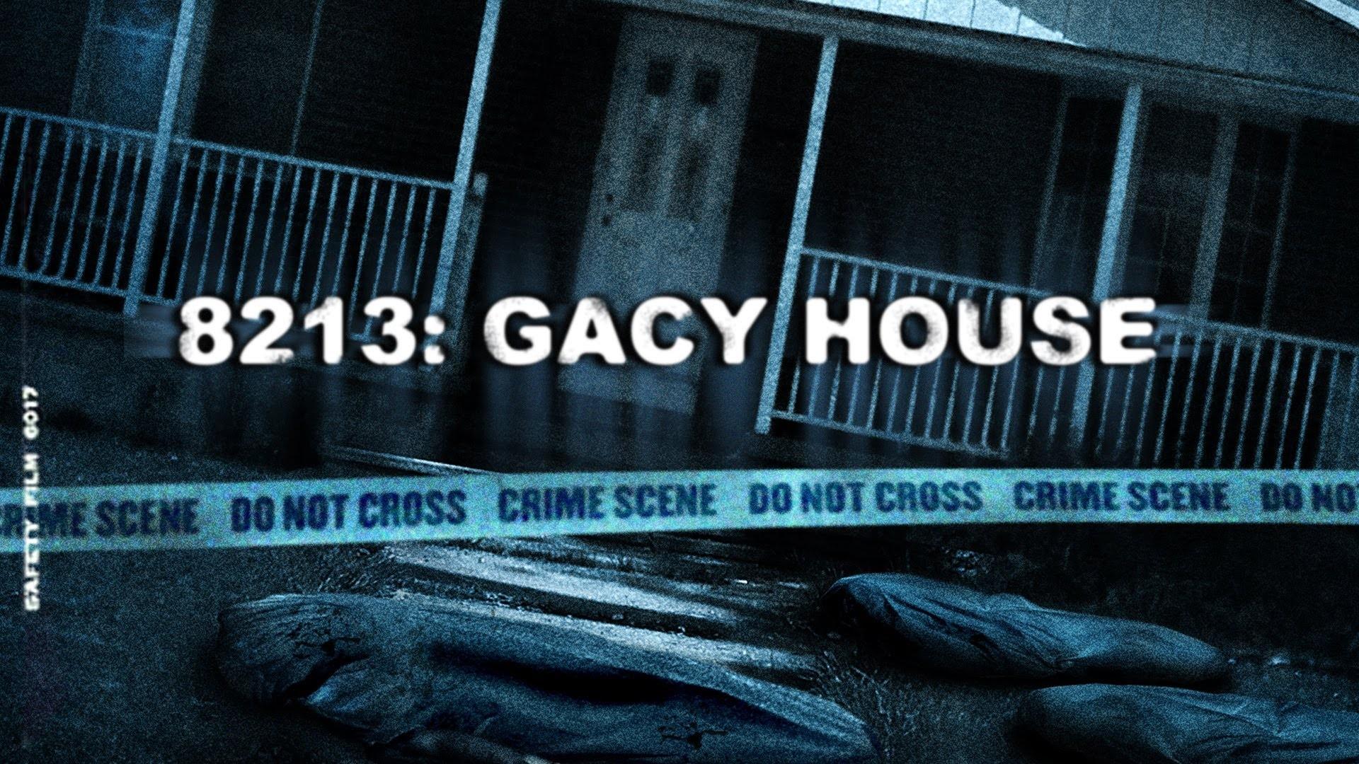 8213: Gacyjeva kuća