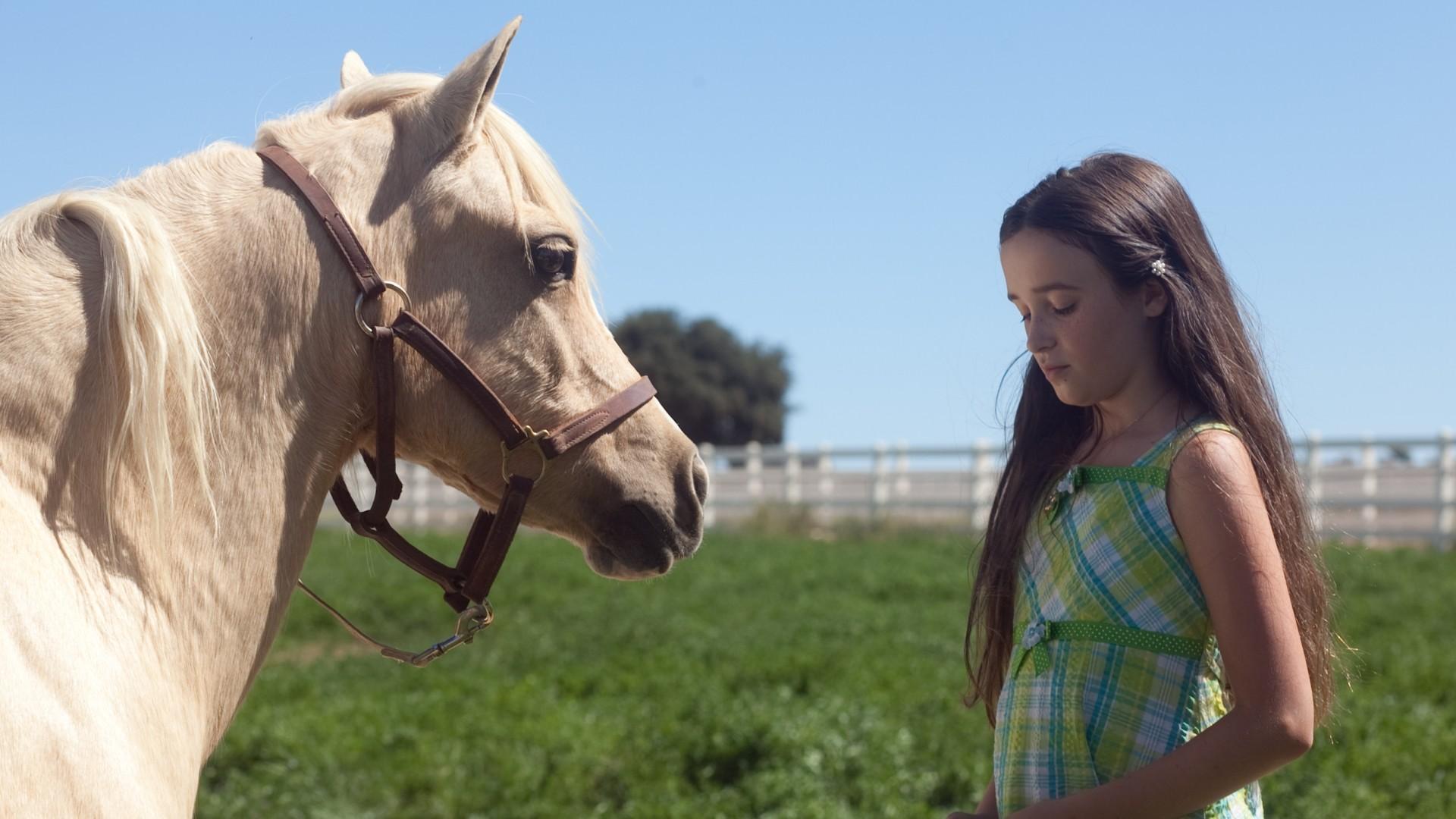 Princeza i poni