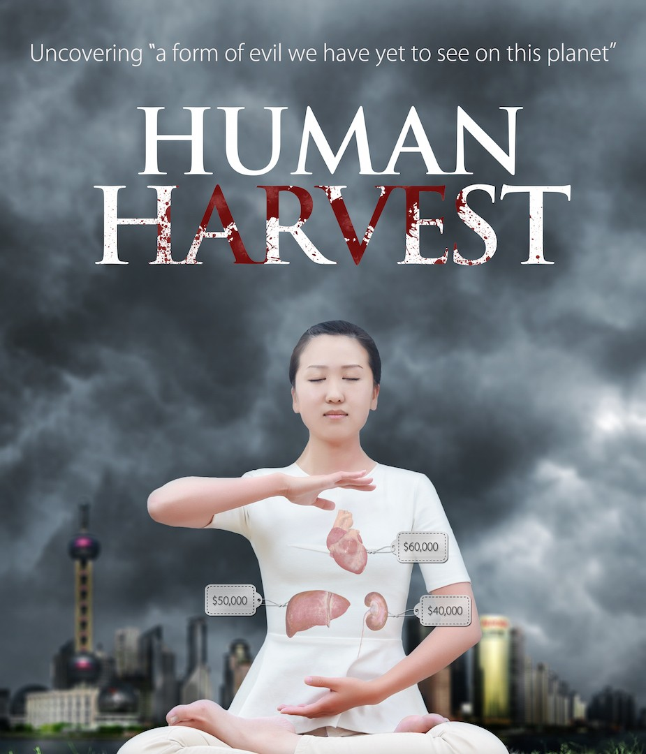 Human Harvest: Chinas Illegal Organ Trade