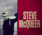 I am Steve Mc Queen