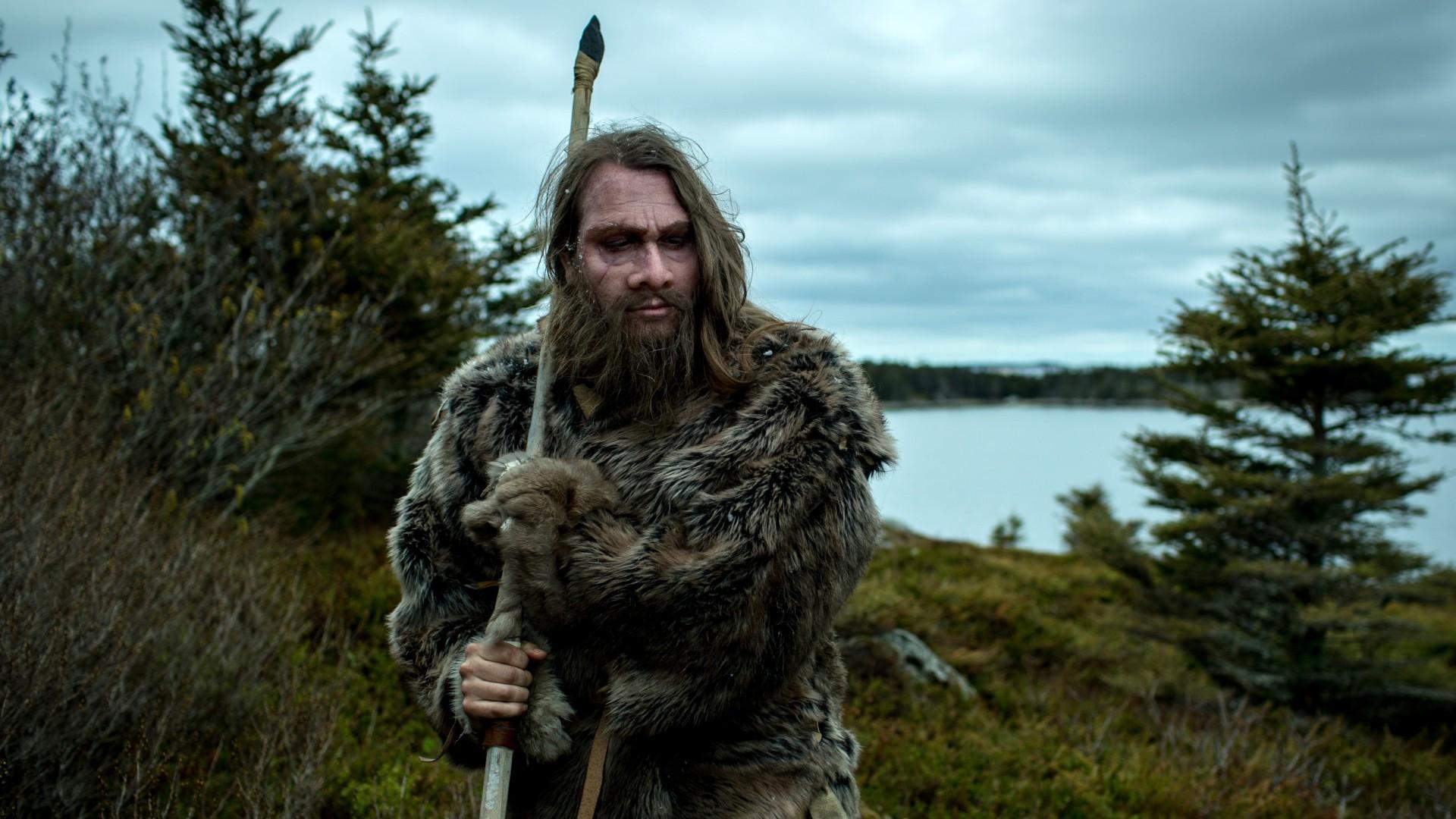 Apocalypse Neanderthal