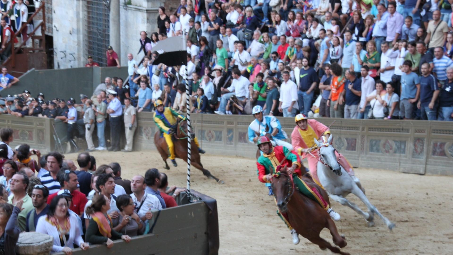 Palio of Sienna