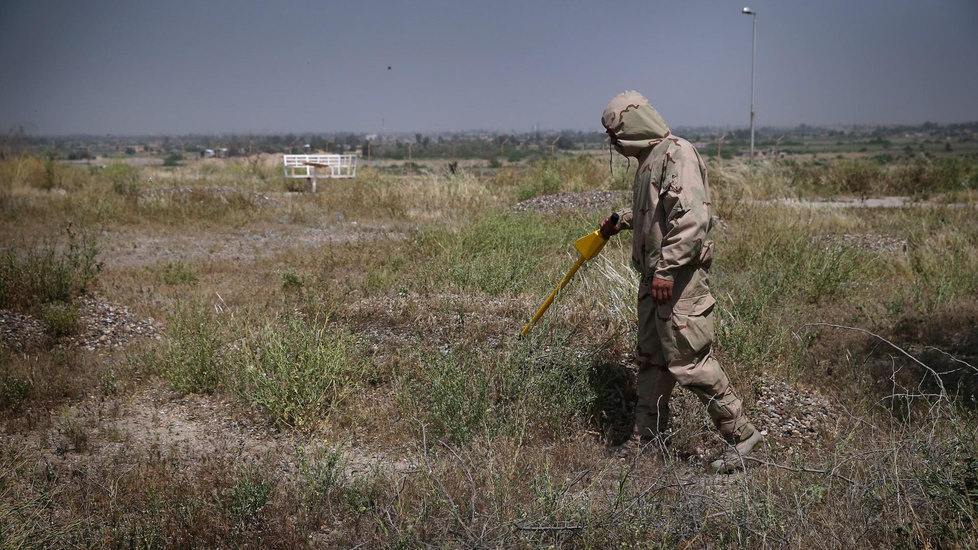 Chemical Weapons: An Insidious War