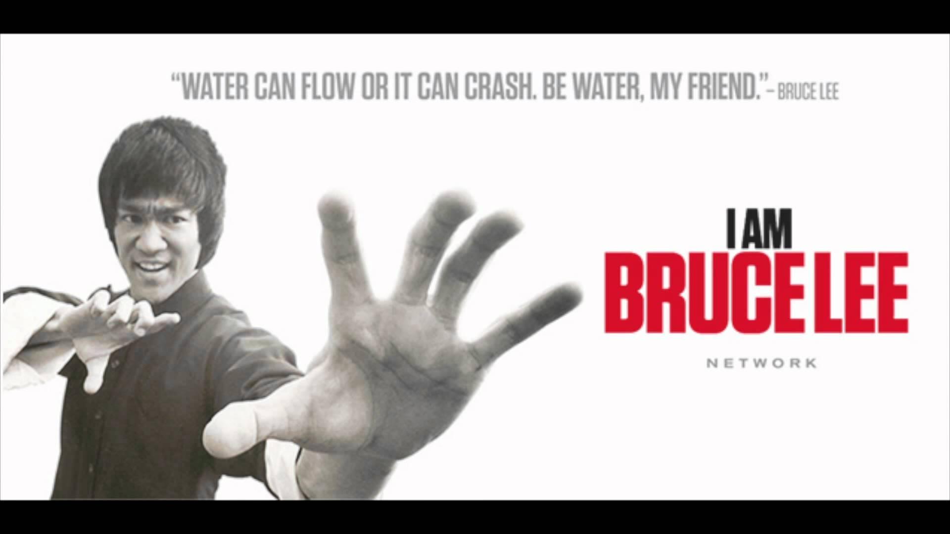 Ja sam Bruce Lee