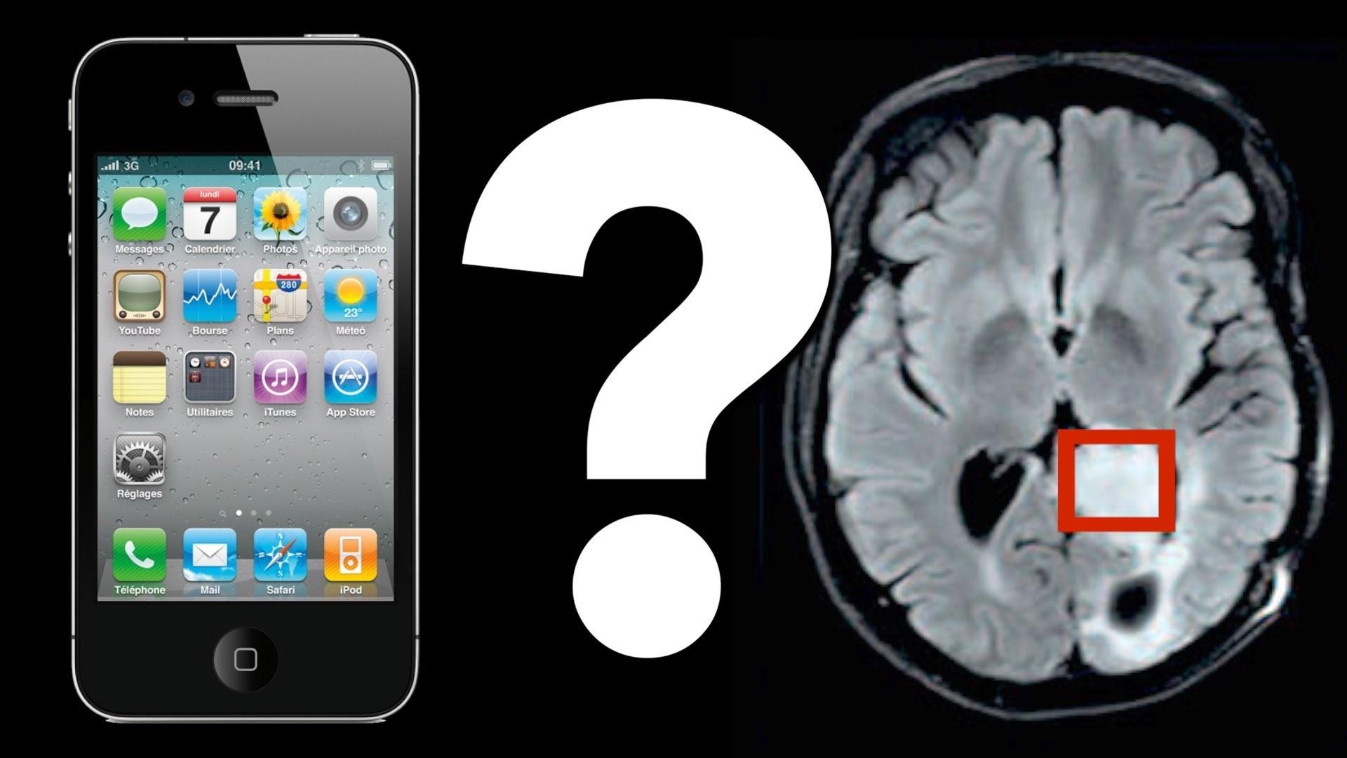The Hidden Dangers of Mobile Phones