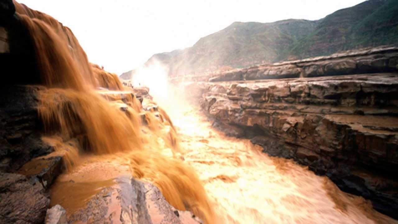 Chinas Yellow River