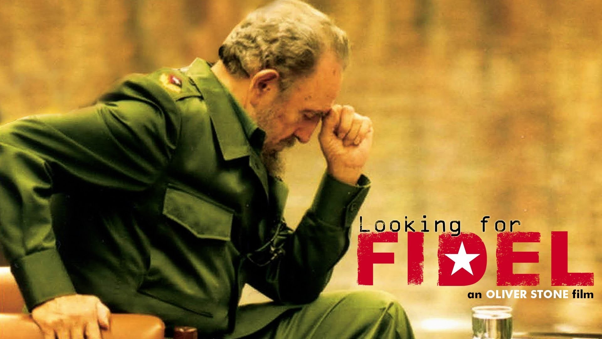 Tražeći Fidela