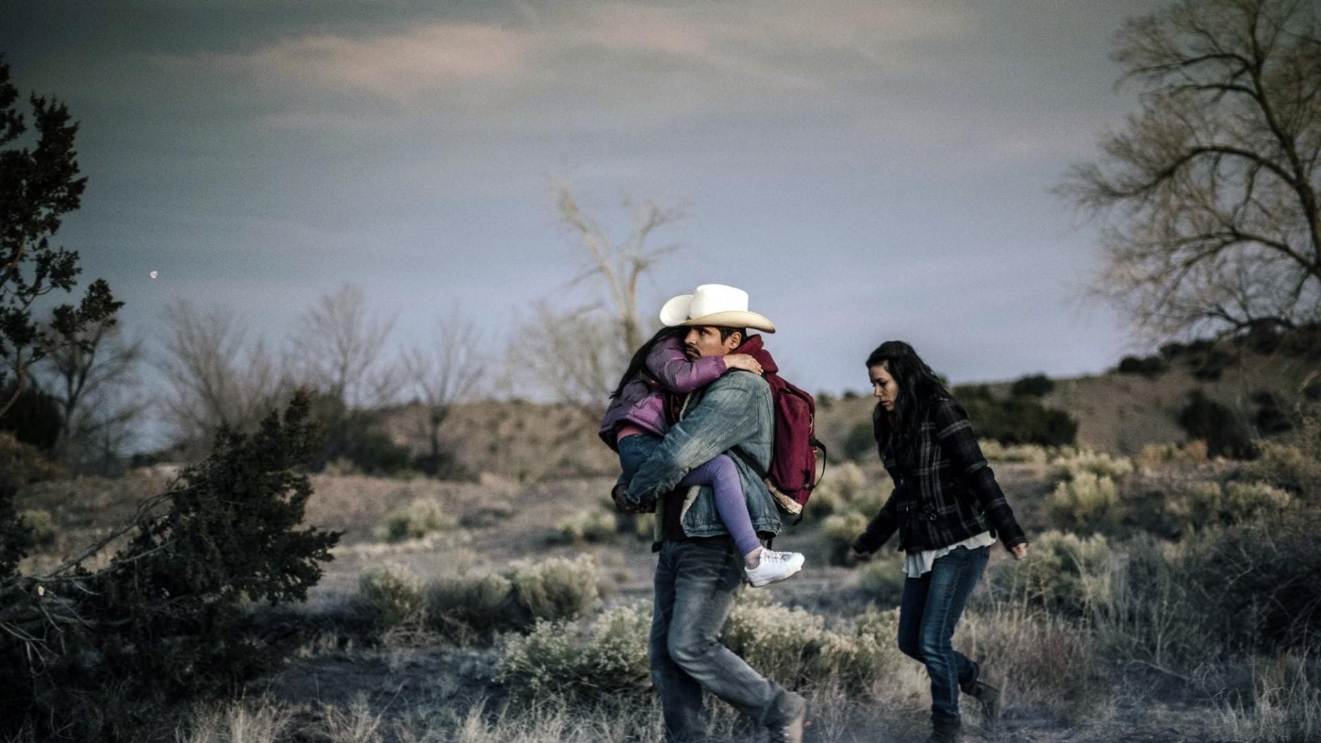 Smrt na granici