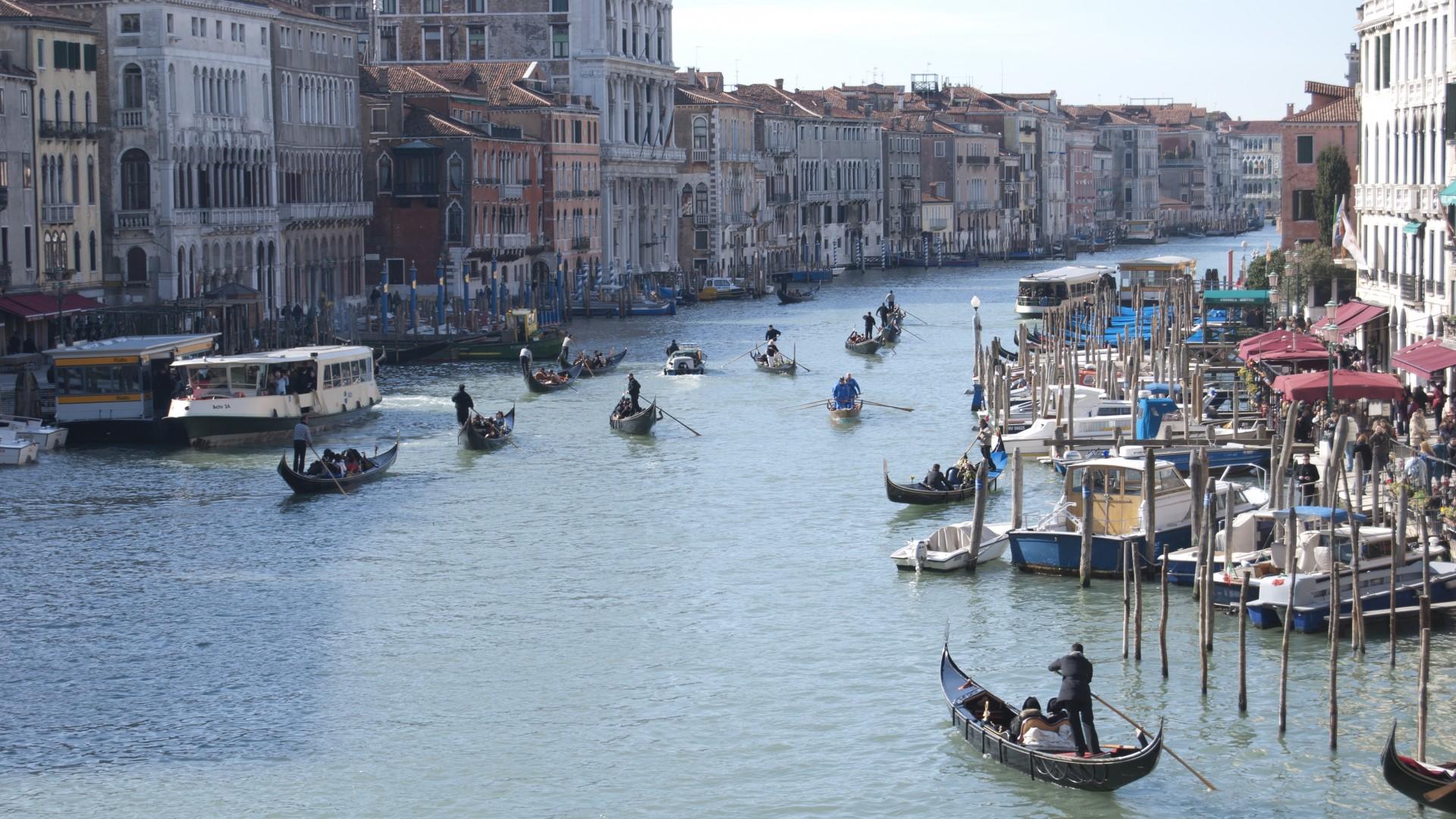 Romantični gradovi svijeta