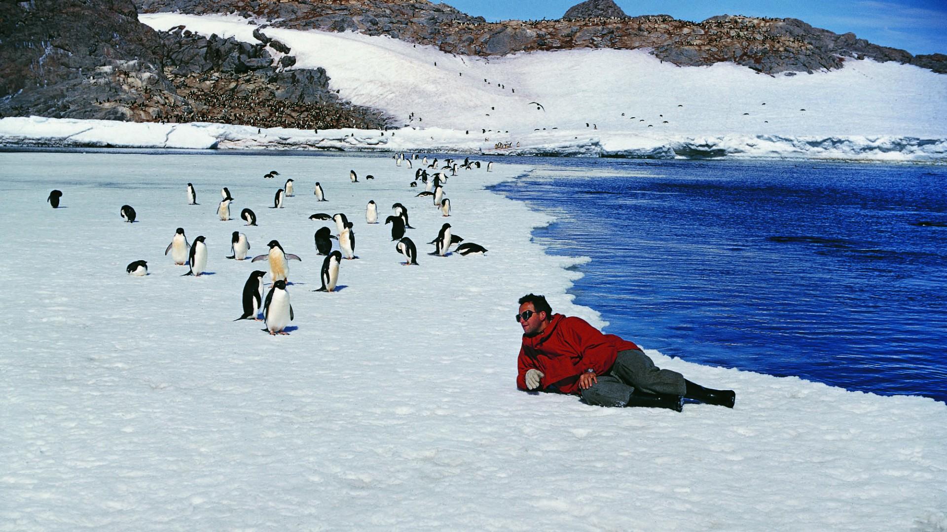 365 dana ispod arktičkog leda