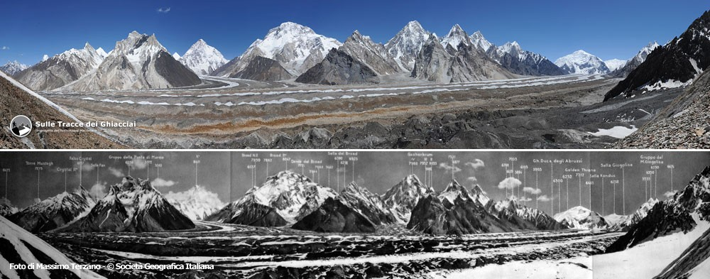 Na tragu ledenjaka