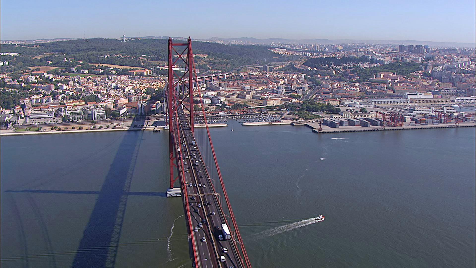 Lisabonci danas