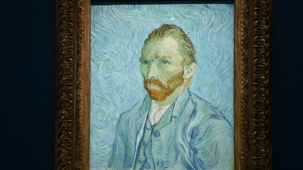 Tajne umjetnika
