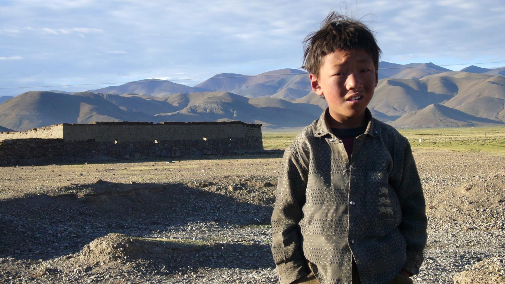 Guge: Izgubljeno kraljevstvo Tibeta