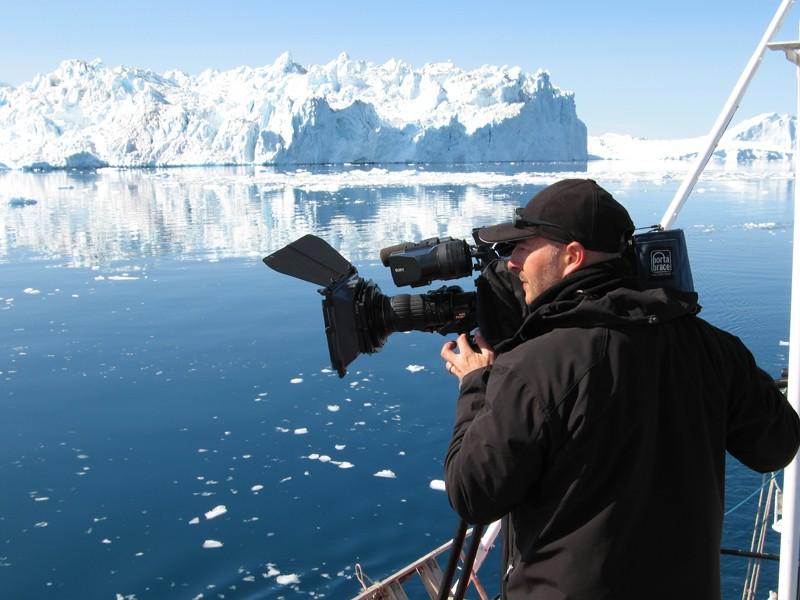 Projekt: Ledena santa
