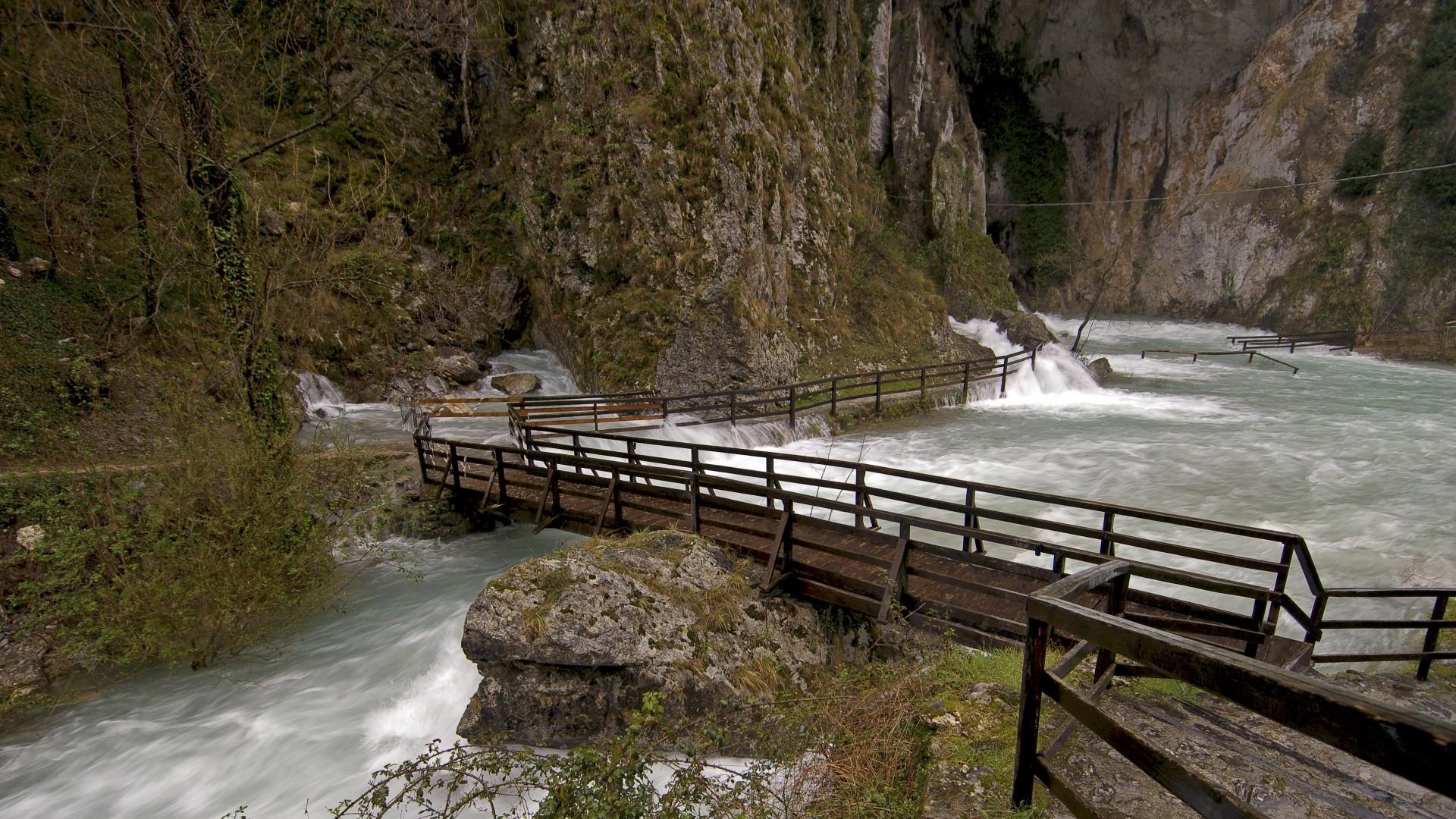 Emocije Italije: Apuane, vodene planine