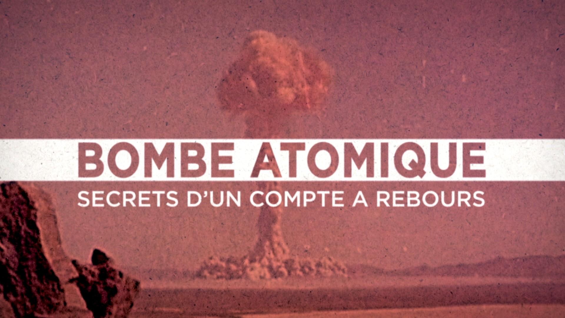 2. Svjetski rat - Tajna utrka za atomskom bombom