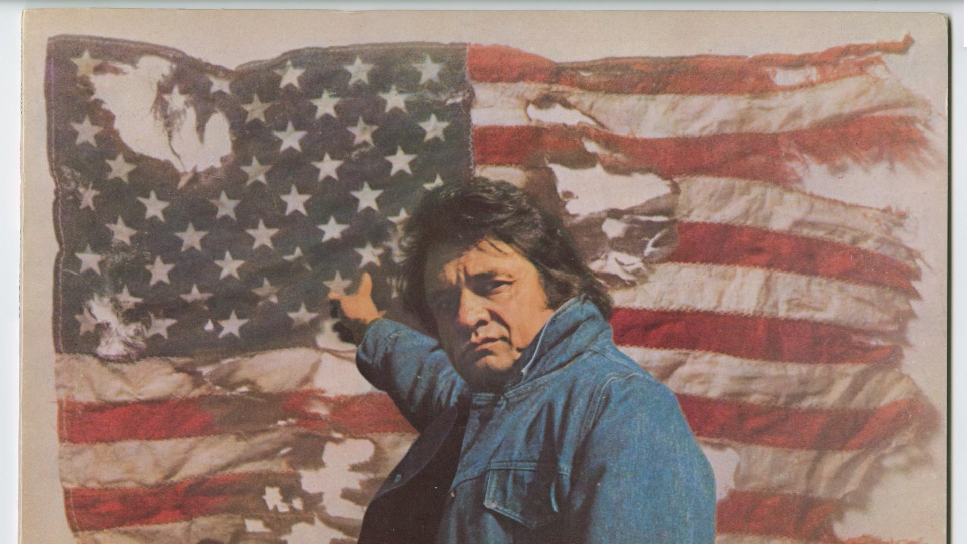 Ja sam Johnny Cash