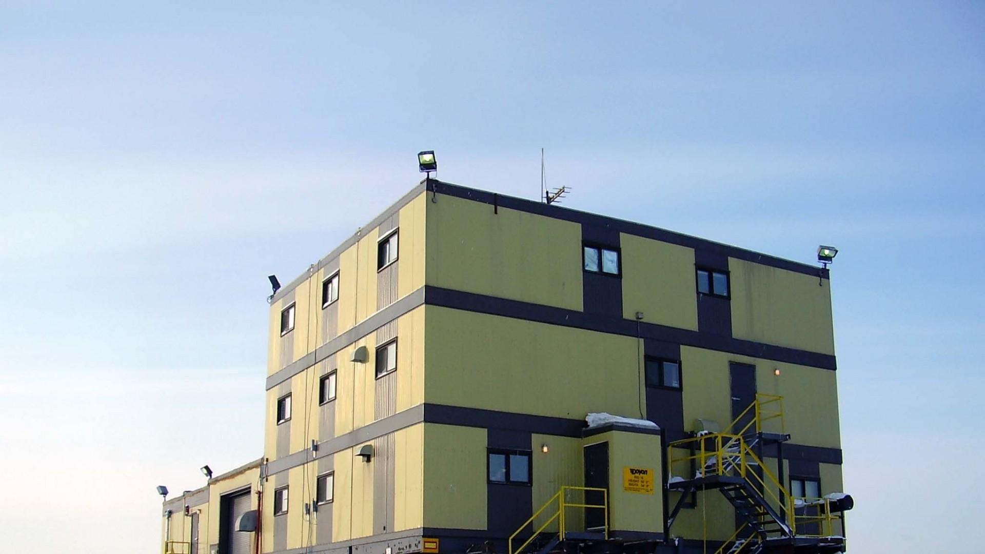 Aljaska: Ekstremni strojevi