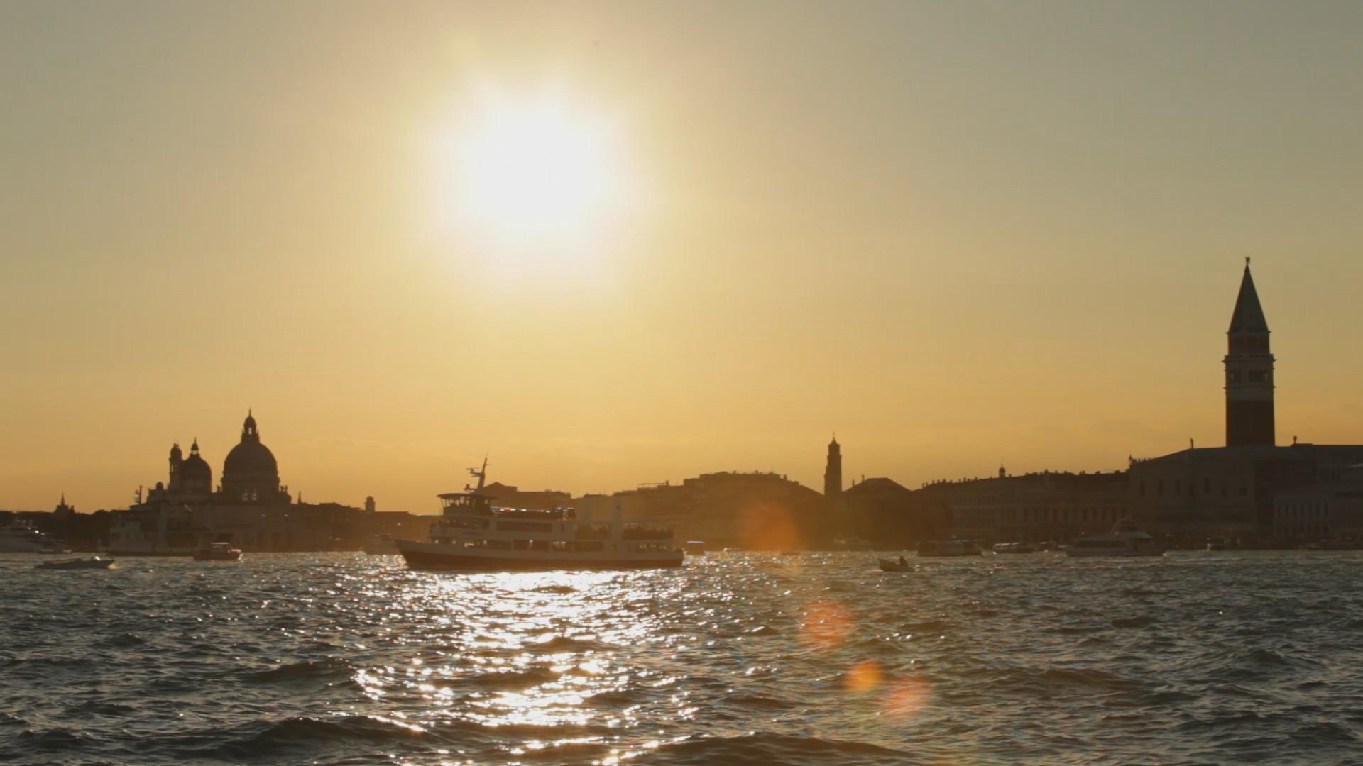 Venecija: Kako zadržati plimu