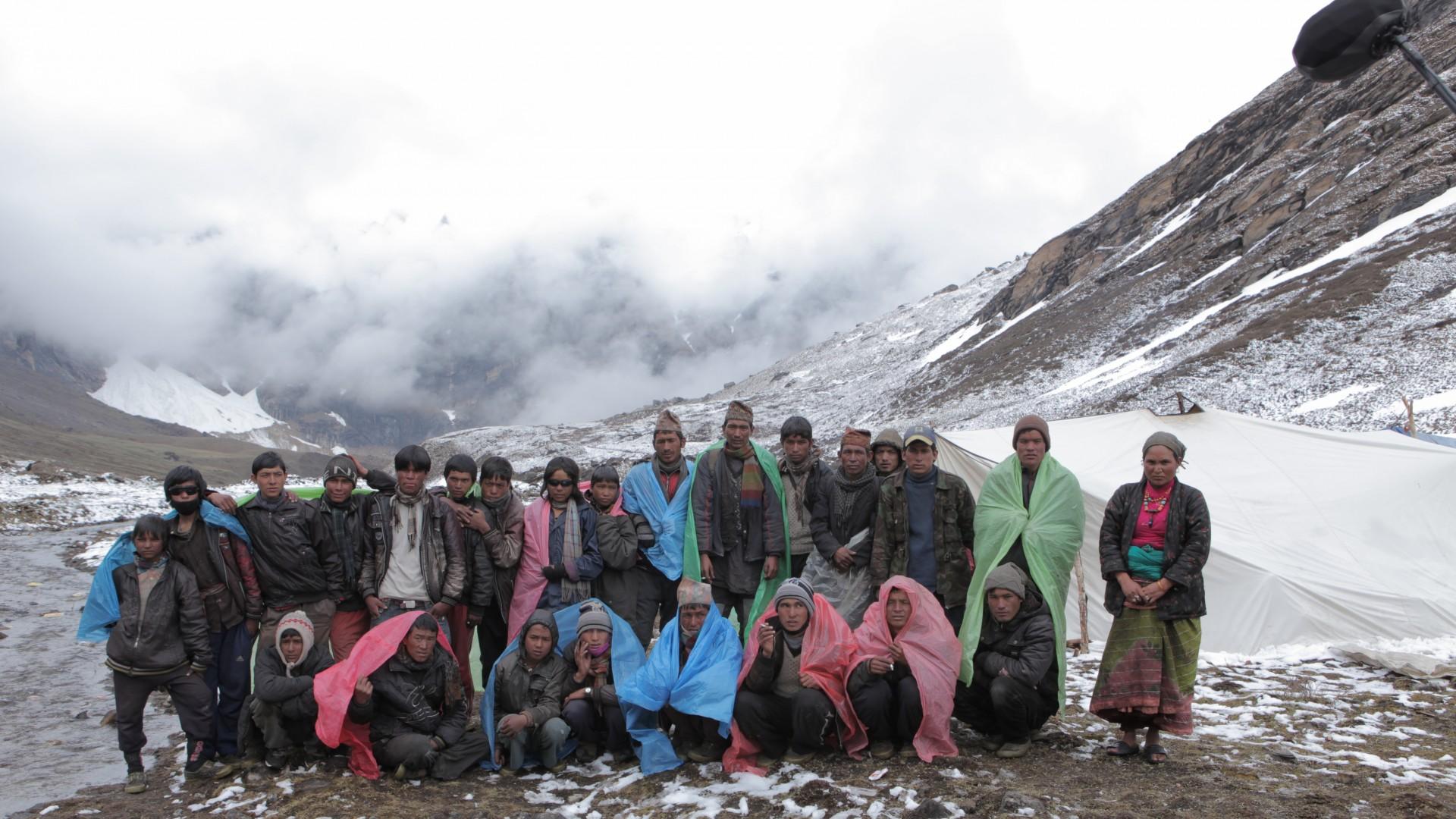 Zlatna groznica Himalaye