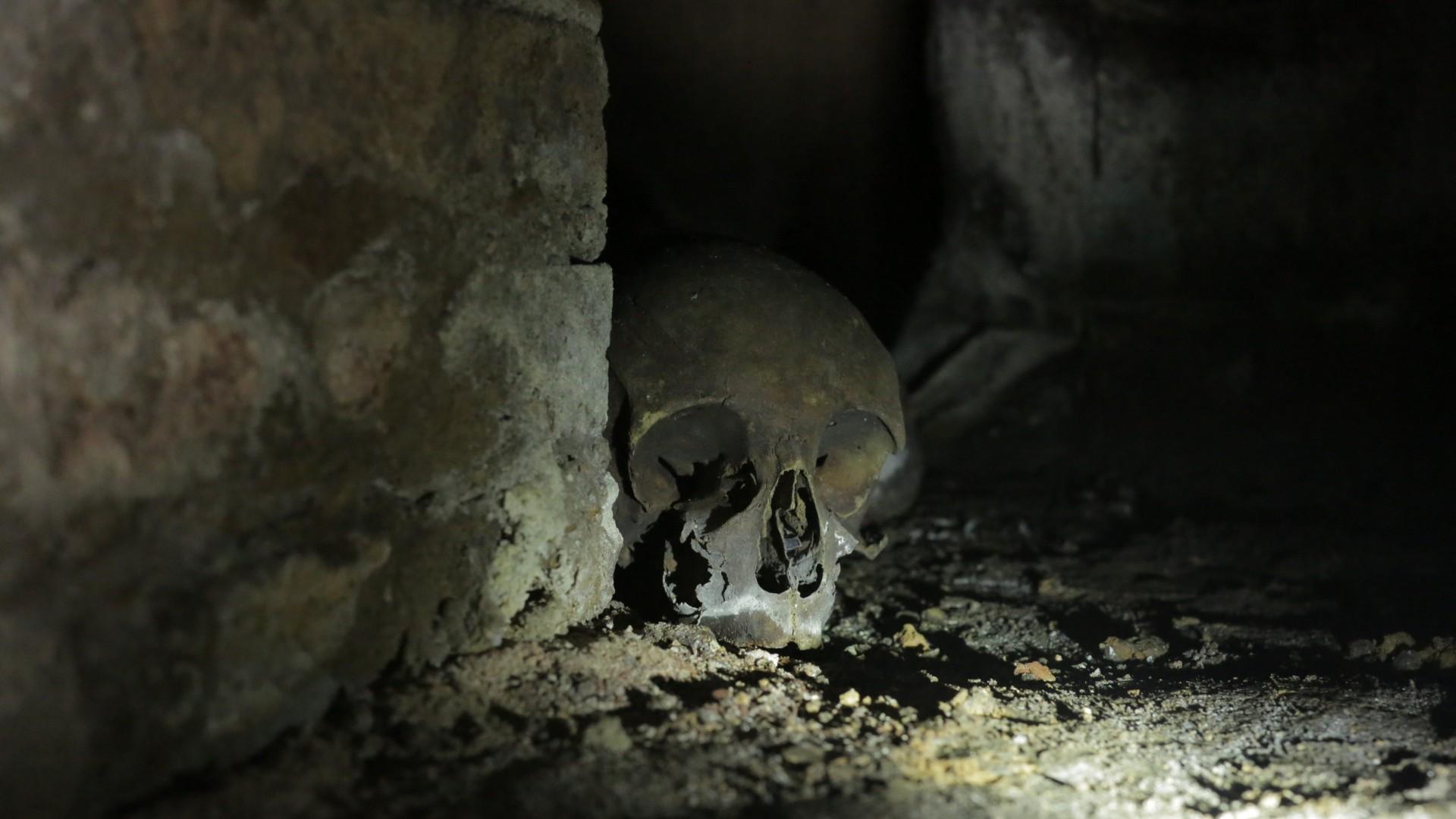 Shakespeareov grob