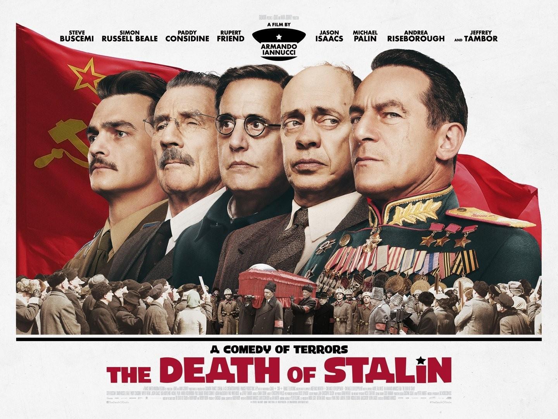 Smrt Staljina
