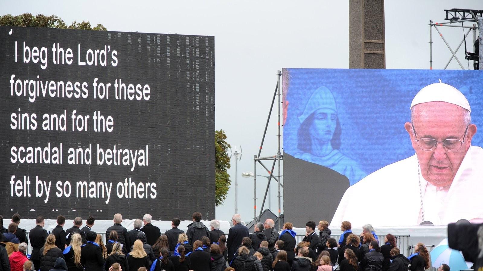 Proročanstvo o papama