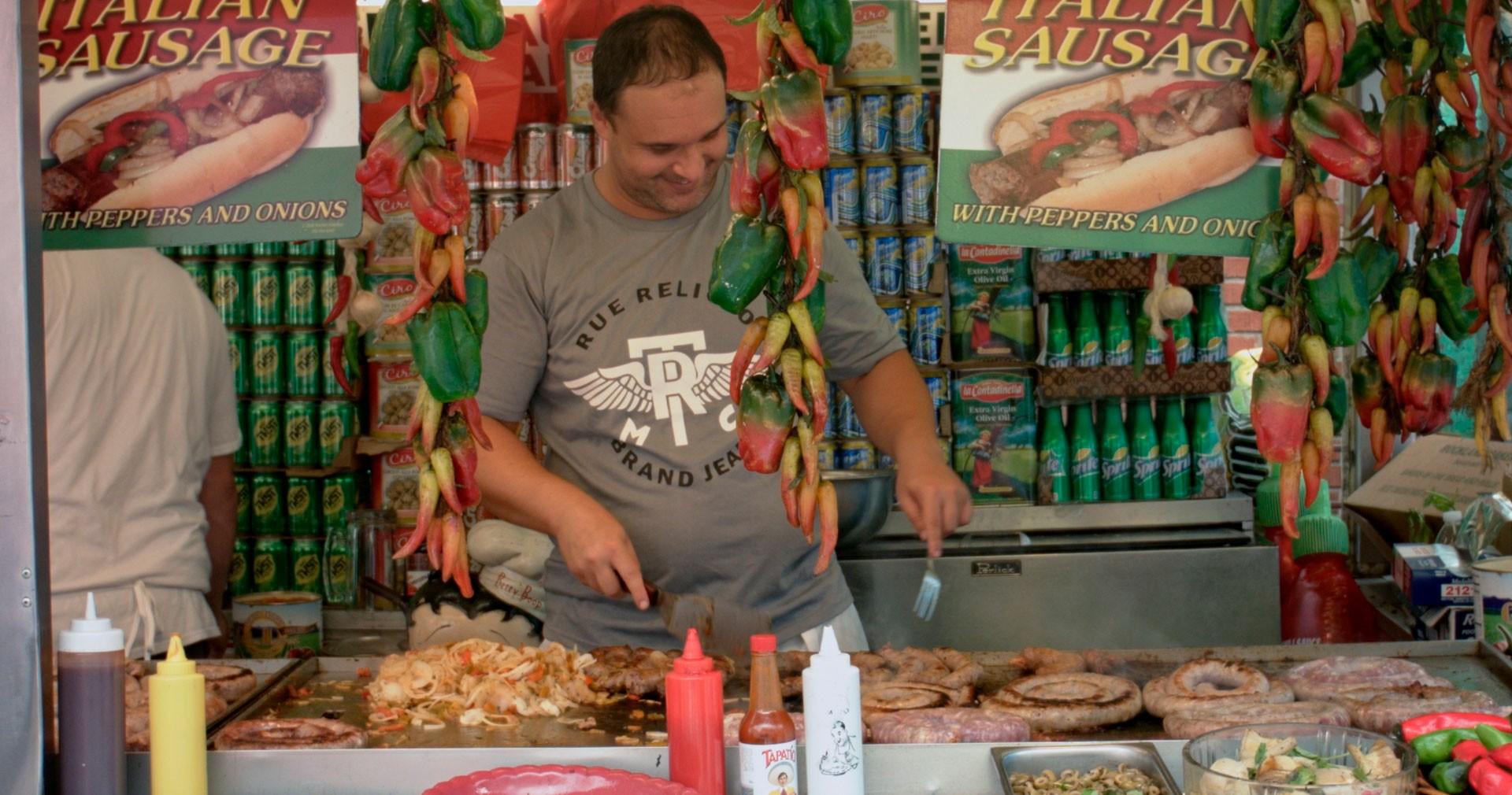 Talijanska kuhinja osvaja Ameriku