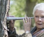 Judy Dench: Strast za drvećem