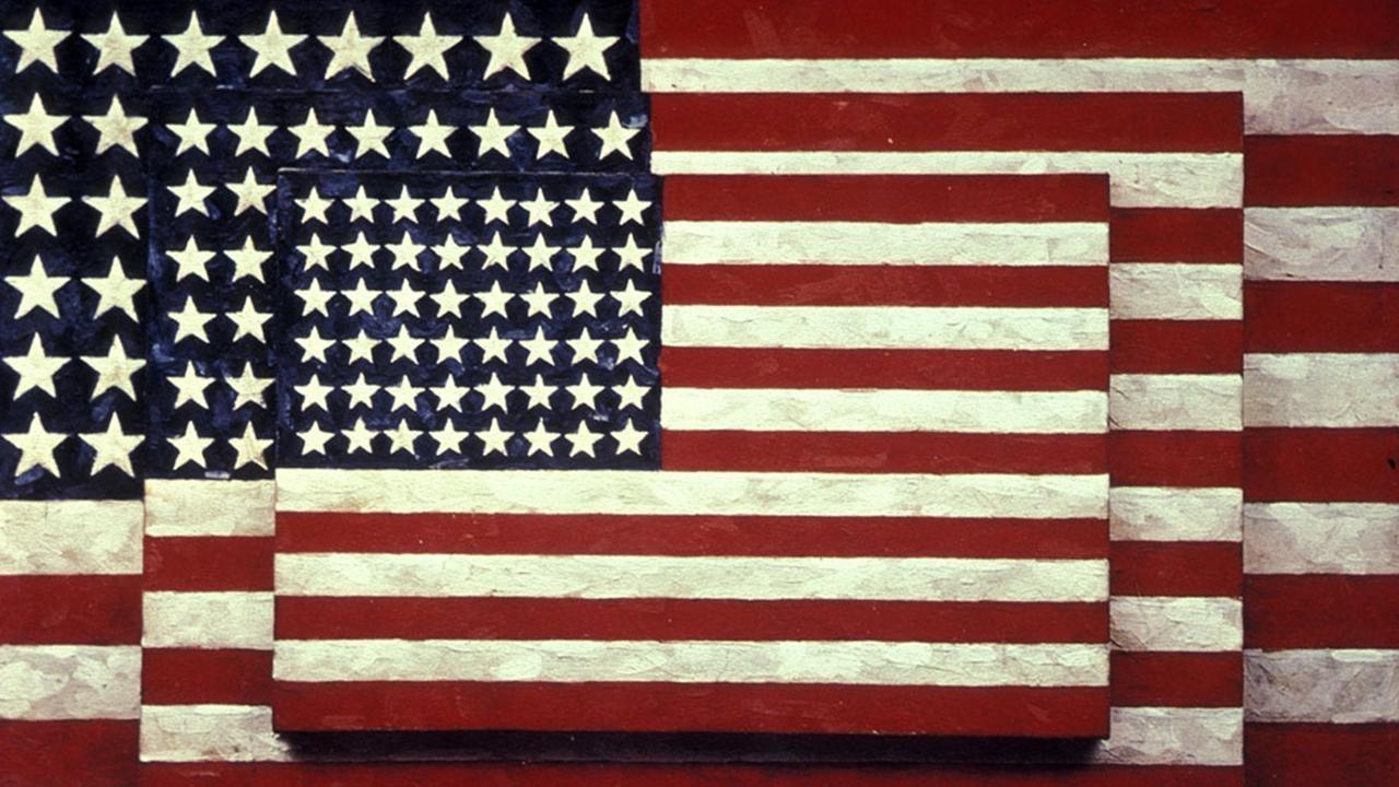 Američka moderna umjetnost: Tajno oružje Hladnog rata