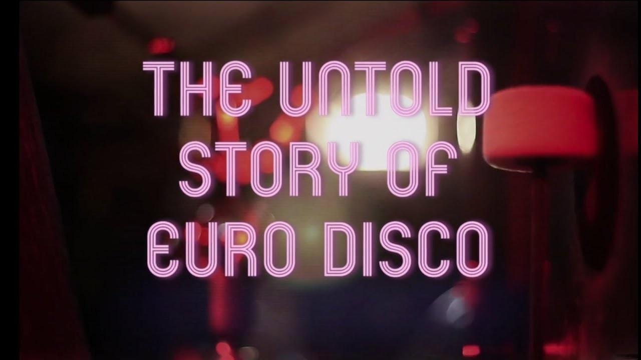Neispričana priča o Euro discu