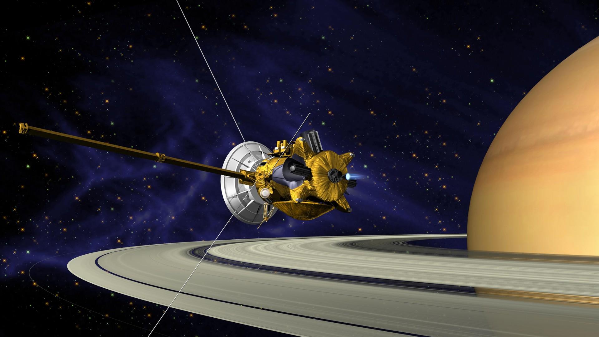 Svemirske sonde