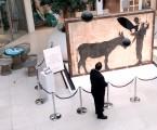 Čovjek koji je ukrao Banksyja