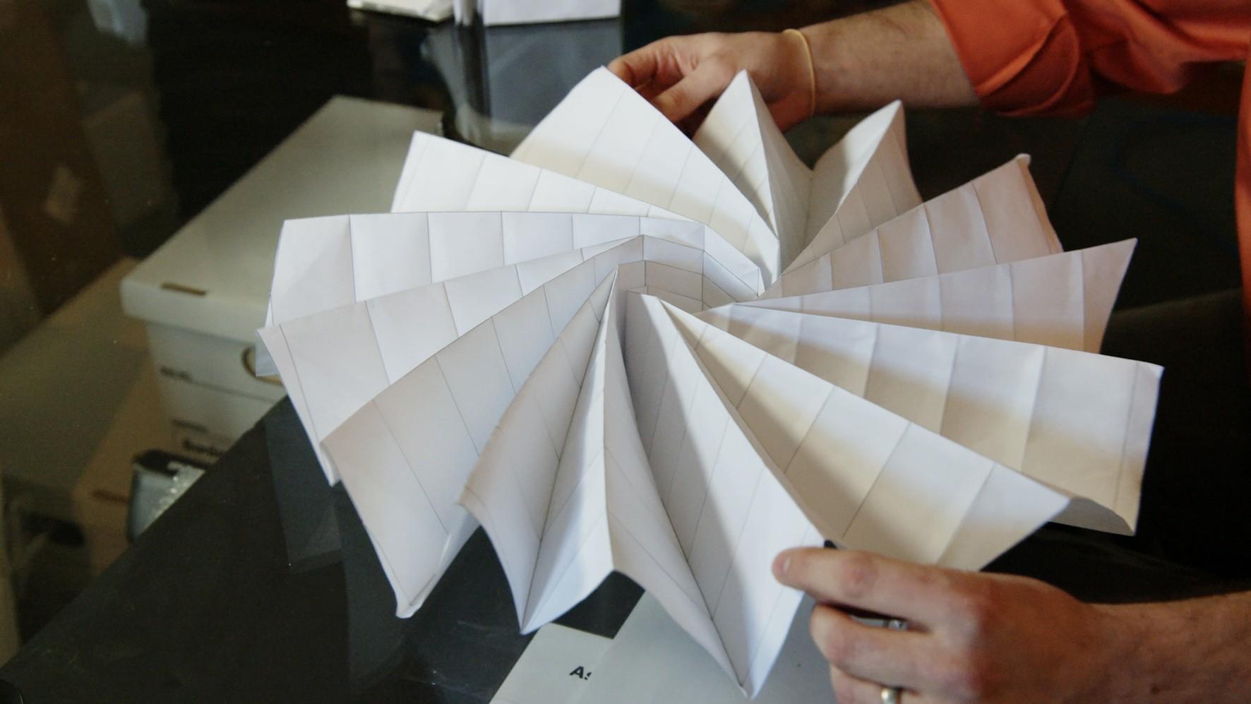 Kod Origami