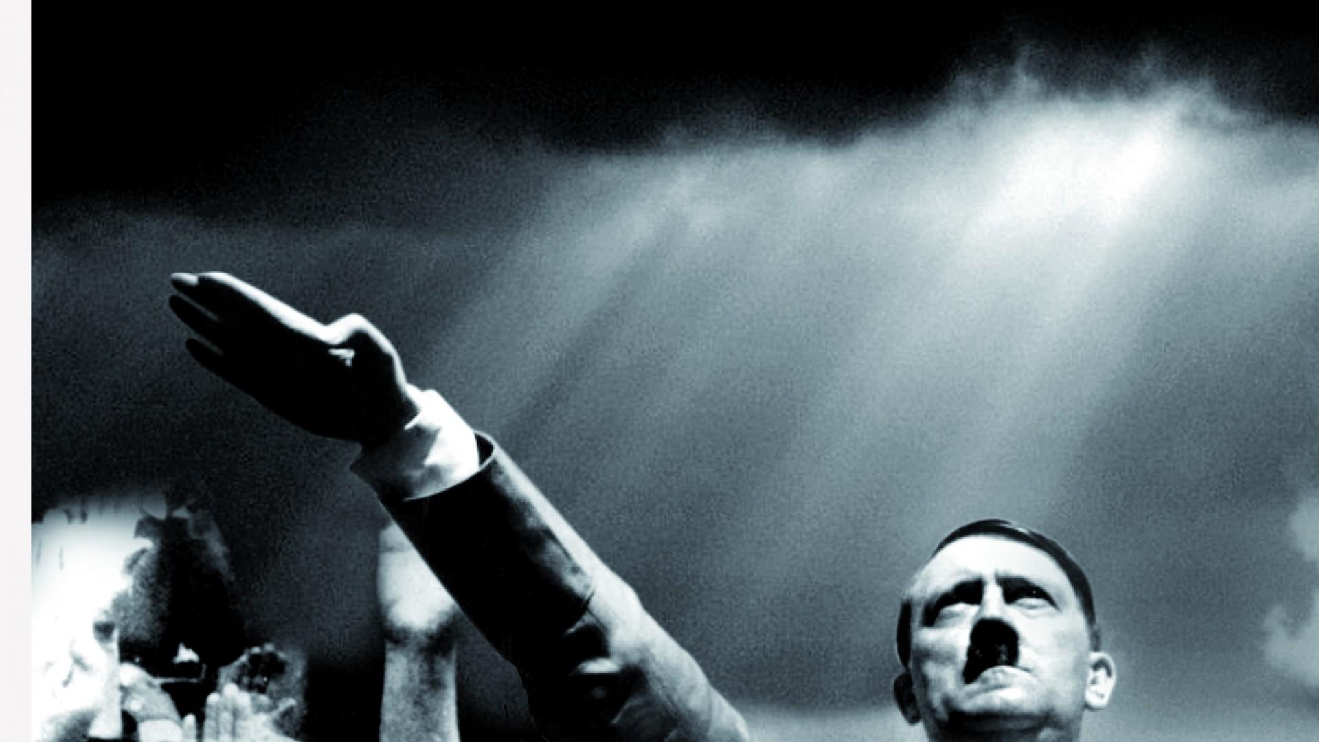 Hitlerove žene