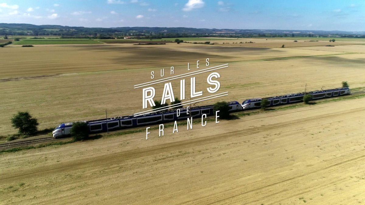 Na tračnicama Francuske