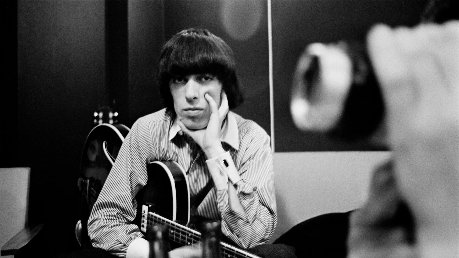 Bill Wyman. Tihi član Rolling Stonesa