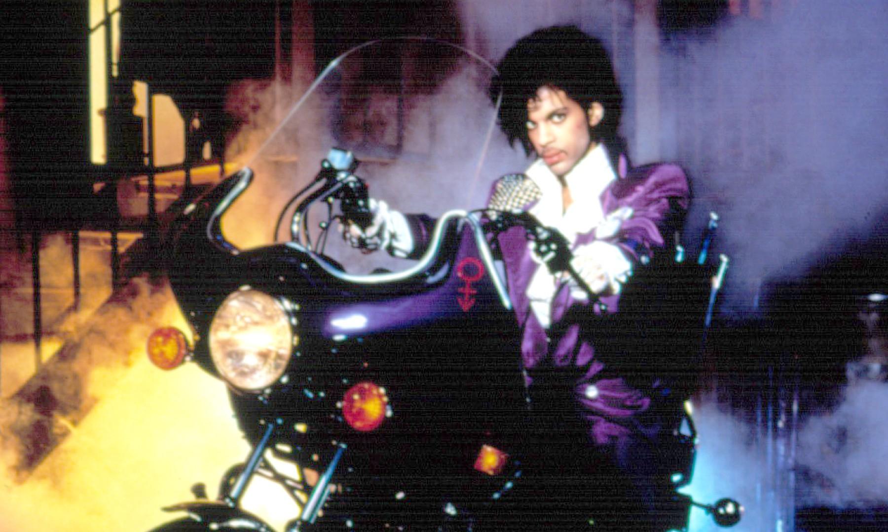 Mr. Nelson: Priča o Princeu