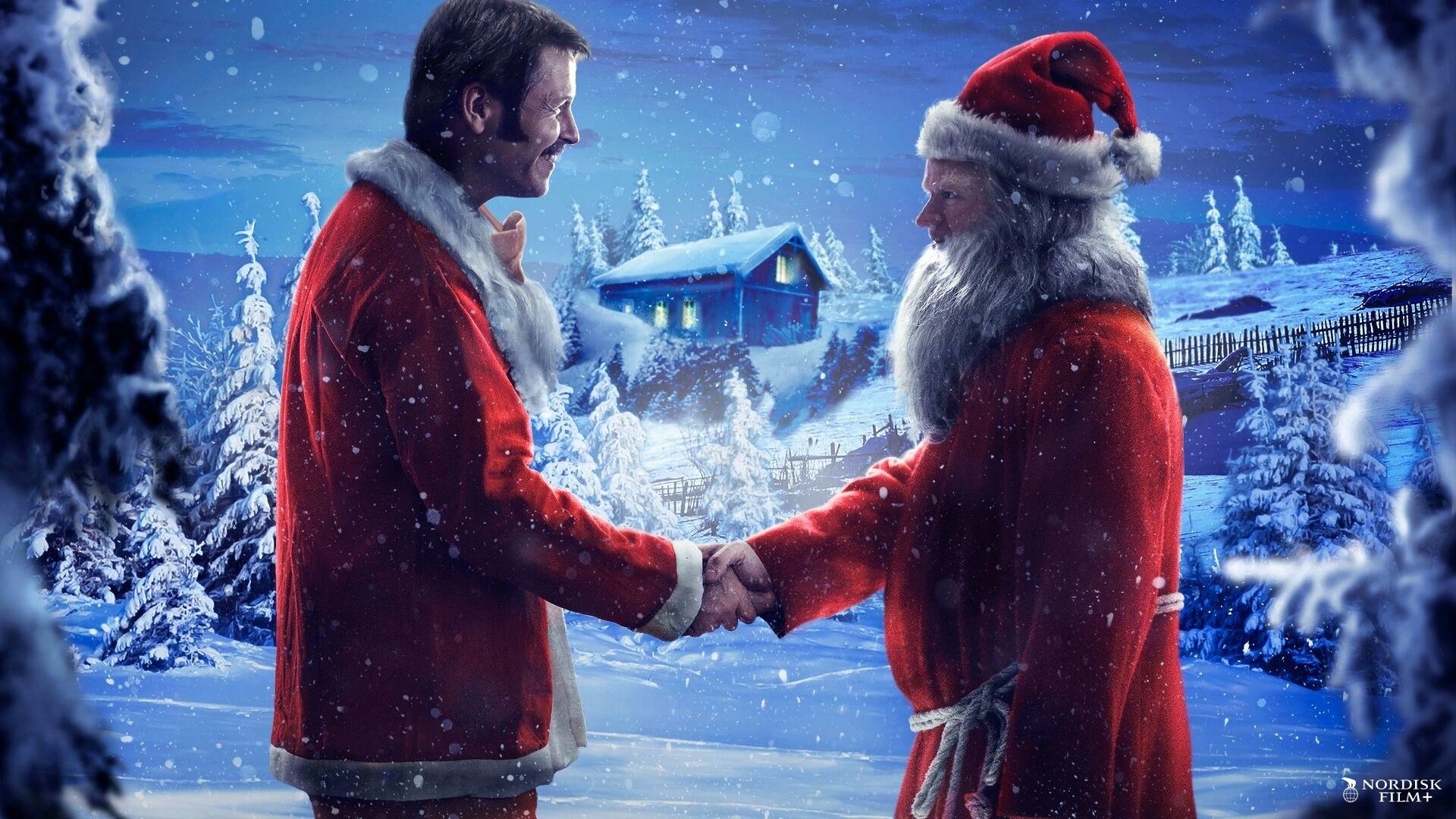 Božićna zamjena