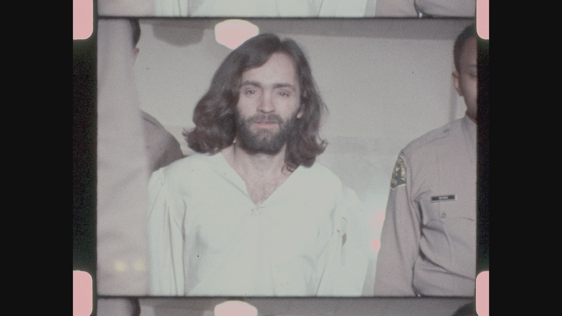 Unutar Mansonovog kulta: izgubljene vrpce