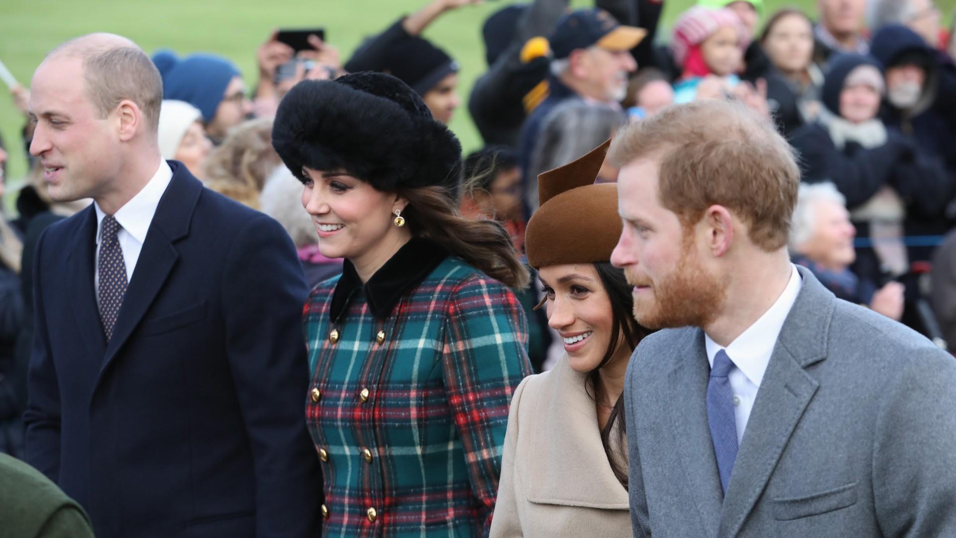 Suvremene kraljevske obitelji