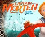 Kapetan Morten i kraljica paukova