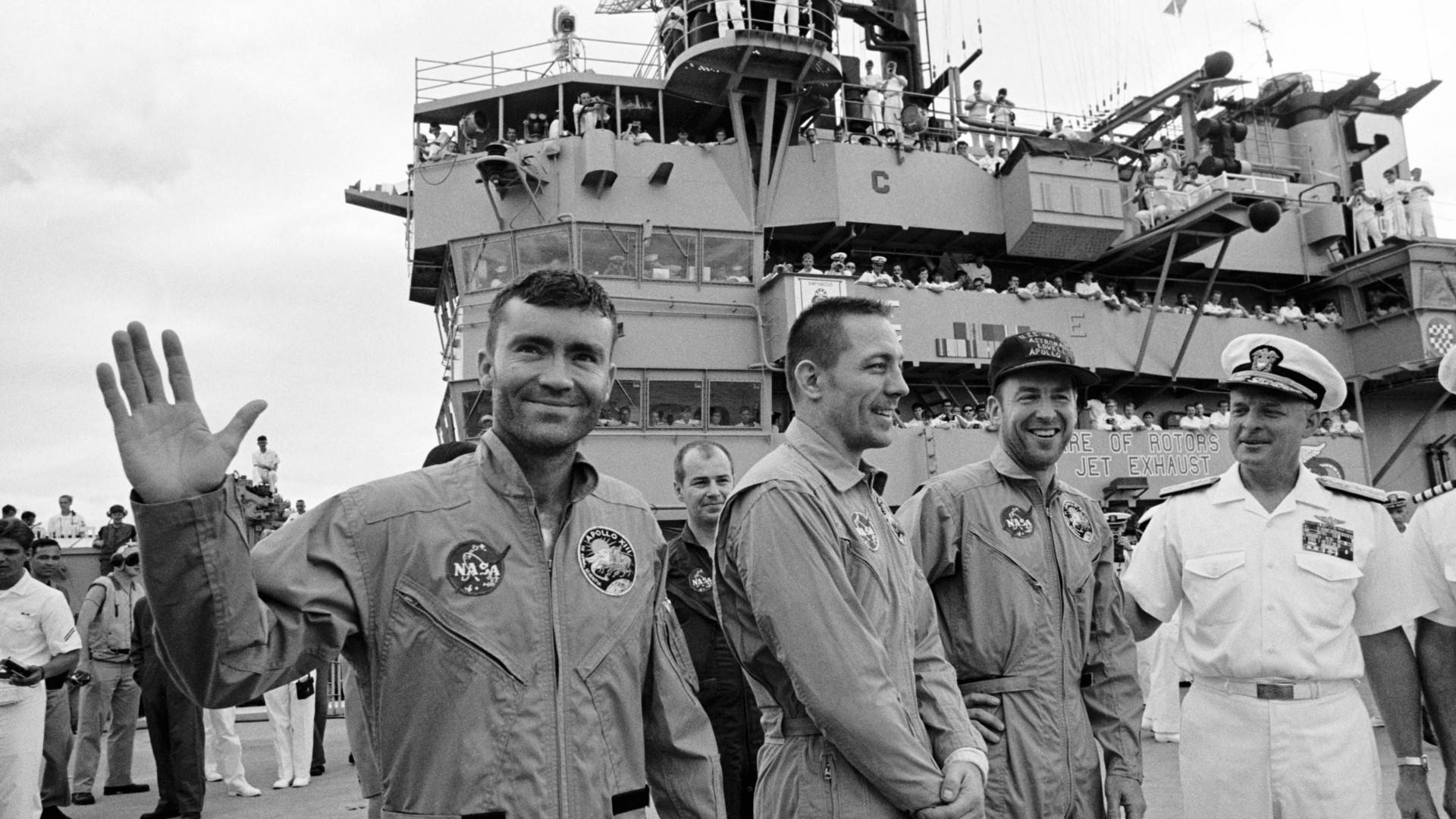 Apollo 13: Insajderska priča