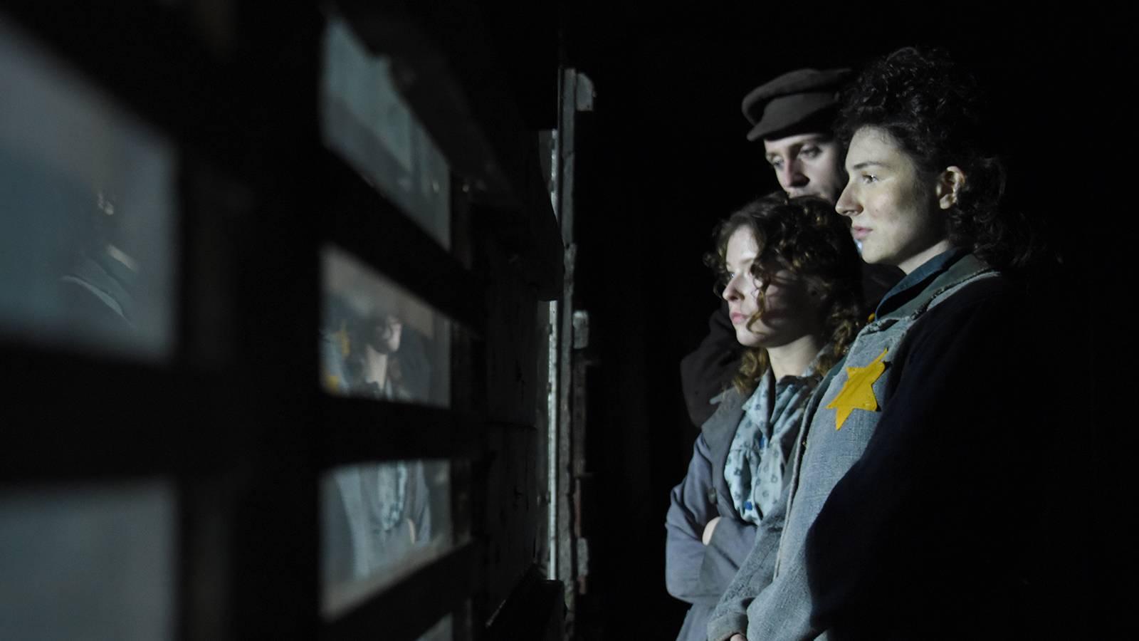 Belsen : Neispričana priča