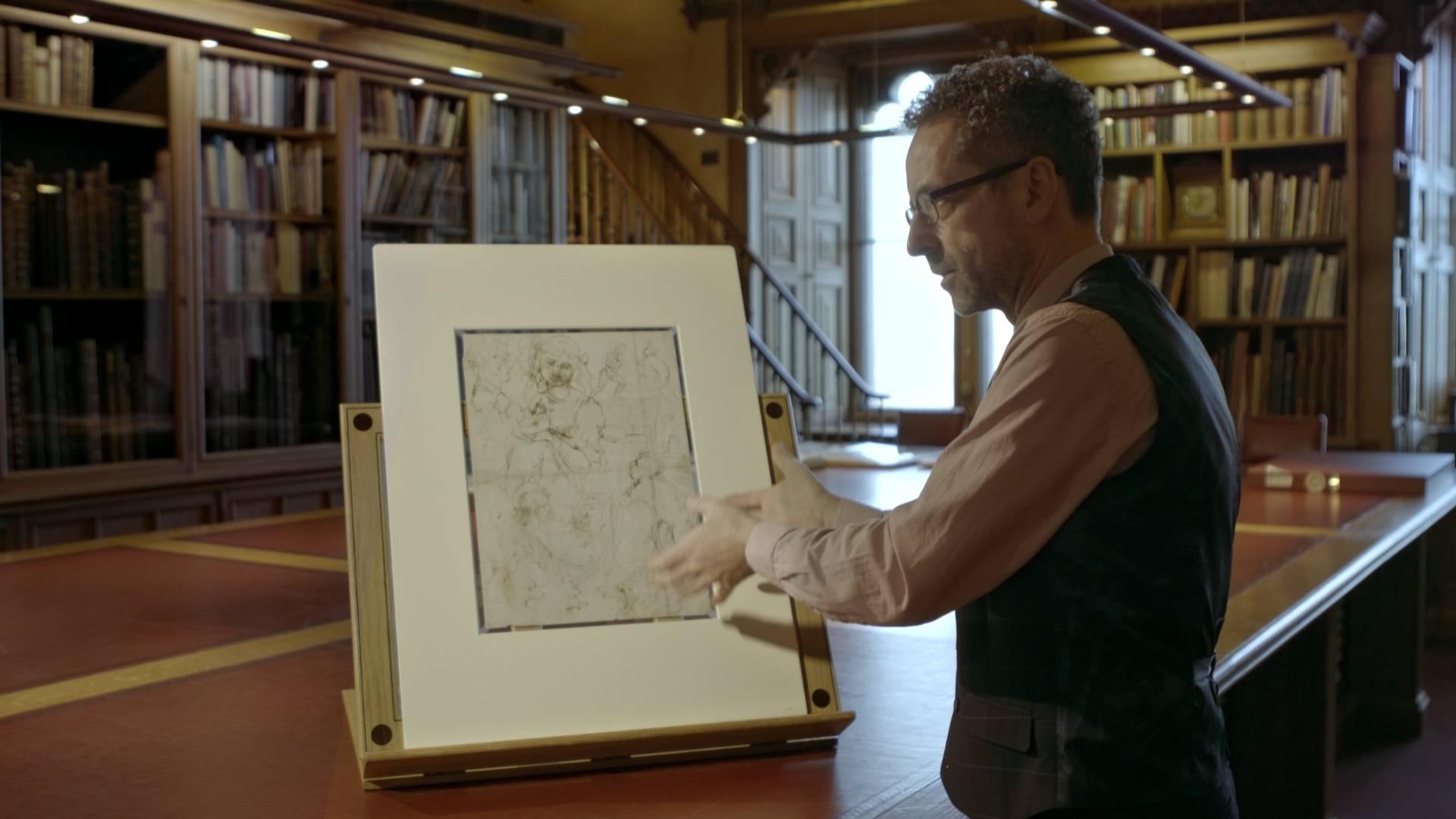 Dekodiranje Da Vincija